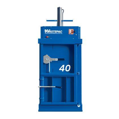 WastePac 40